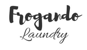 frogando laundry